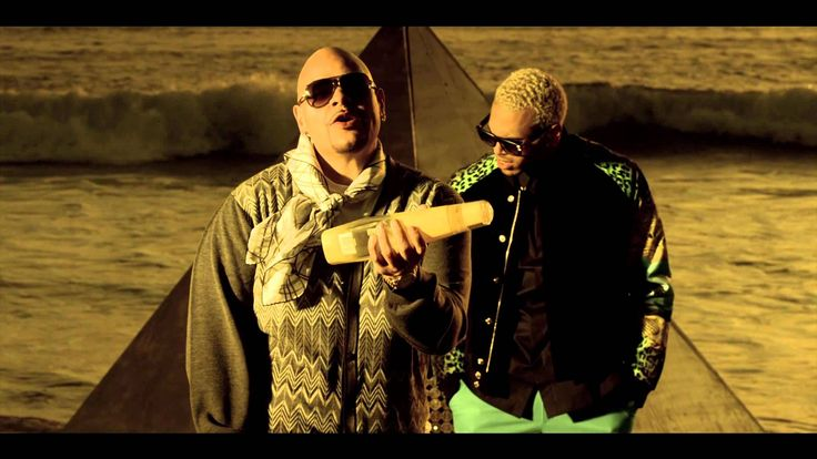 Fat Joe - Another Round ft. Chris Brown