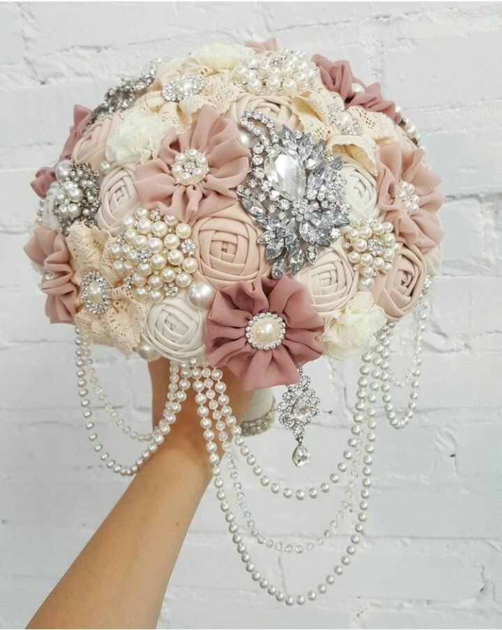 Amazing Wedding Bouquets Without Flowers Where To Buy Bouquets