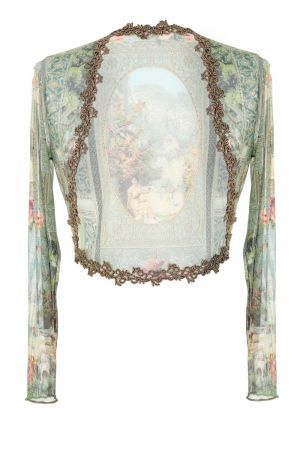 Handmade Clothing | Women's clothing - Michal Negrin