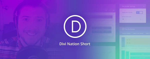 How to Create a Directory or Listing Style Homepage with Divi's Search Module – Divi Nation Short