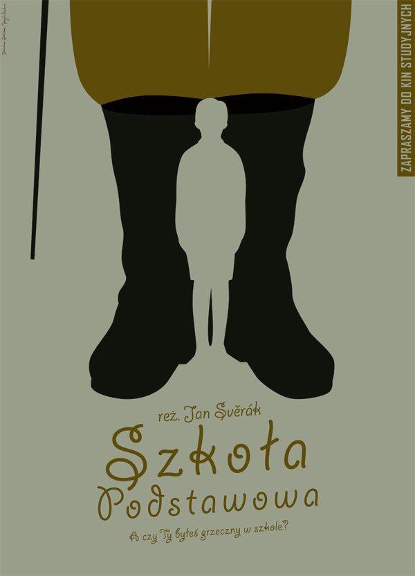 Polish graphic design