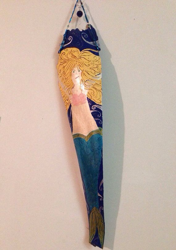17 Best Images About Hand Painted Palm Frond Art On
