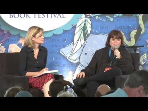 ▶ Linda Ronstadt: 2013 National Book Festival - YouTube