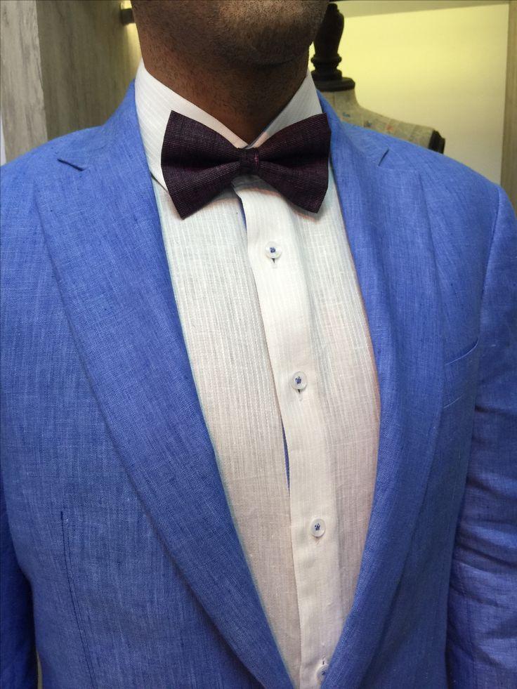 #Weddingsuit #bluesuit #bodas
