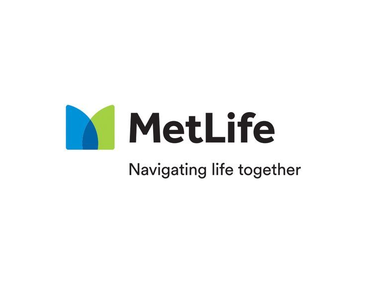 The Us Insurance Company Metlife Is Renamed And Separates From