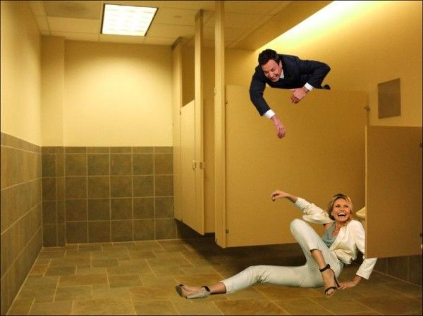 Cameron Diaz and Jimmy Fallon (13)