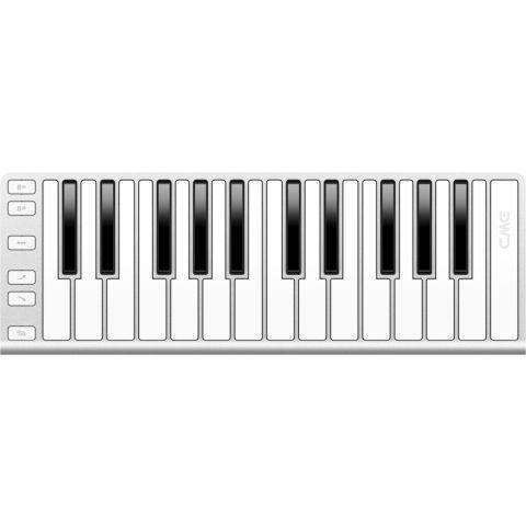 AC Gears - CME Xkey Portable Keyboard - Instruments - Audio