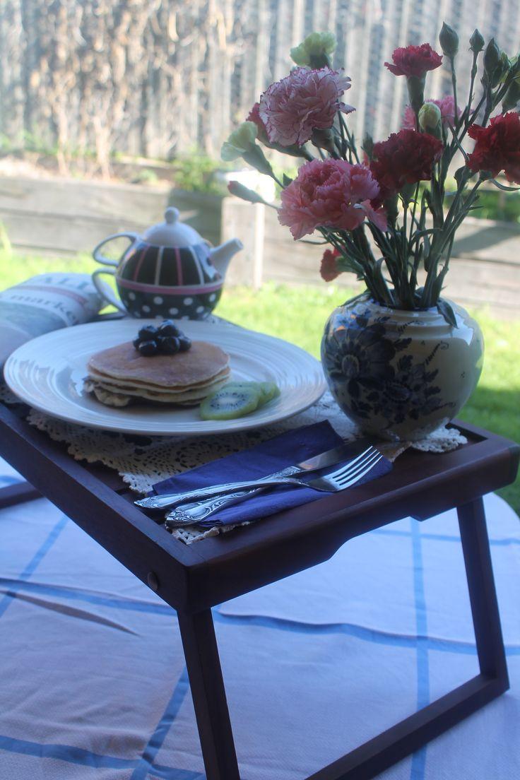 L1M1AS1 -  Breakfast Assignmnet