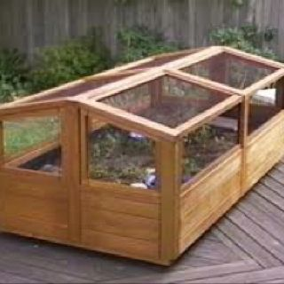 17 Best 1000 images about Garden planter boxes on Pinterest Raised