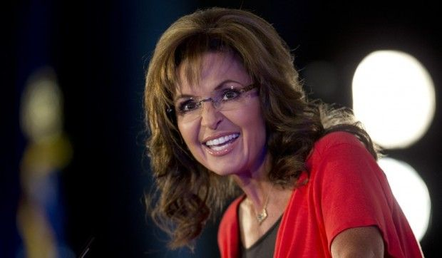 Sarah Palin on Syria: 'Let Allah Sort It Out'