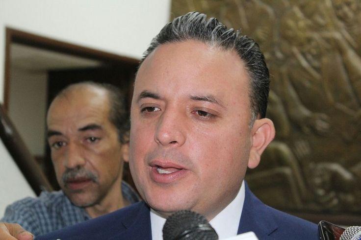 El coordinador del PAN en el Congreso del Estado llamó a trabajar en conjunto para que Michoacán sea un estado más próspero y sobresalga en materia de desarrollo económico y ...