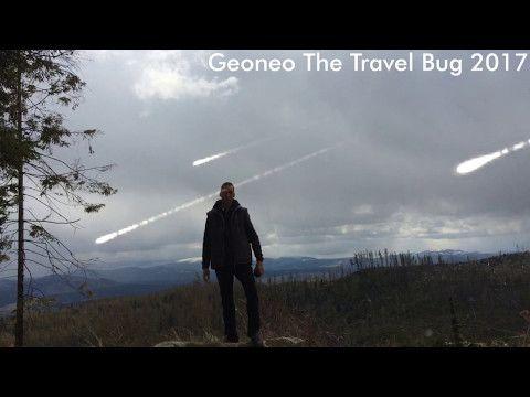 GEONEO The Travel Bug: Traditional Cache Tatranske grand - Strbske Pleso