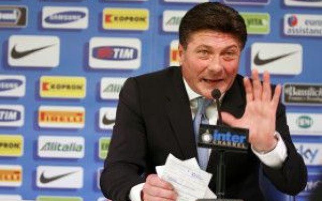 """""""Avremmo potuto vincere se fossimo riusciti a segnare nel primo tempo""""Mazzarri dopo lo 0-0 contro il Napoli"""