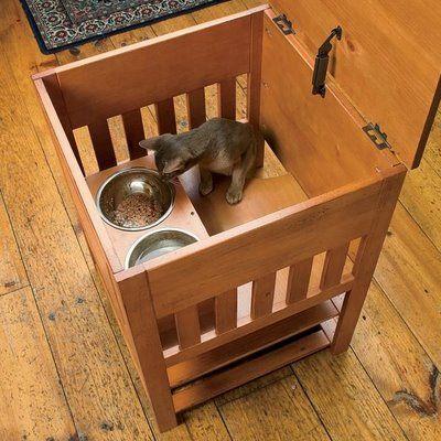 53 best cool pet item 39 s images on pinterest dog cat for Cat proof fish tank