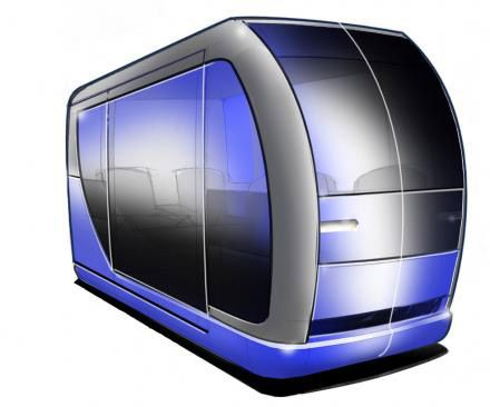 Future Transportation Technology The World is changing fast with Newer and Newer Technology emerging