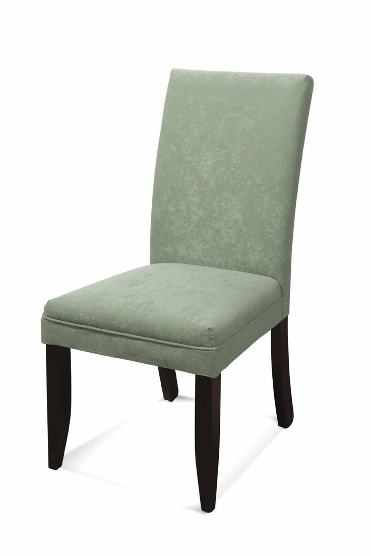 Bassett mirror company carnaby round cocktail leaf new home s - Presto Wood Leg Classic Parsons Chair