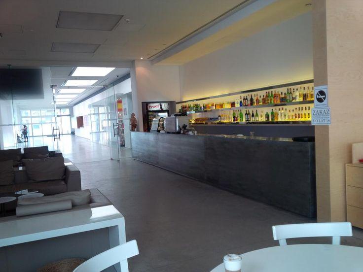 Mocak Cafe w Kraków, Województwo małopolskie