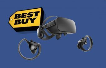 Best Buys Black Friday Sale to Offer Sizable Discounts on VR Devices Oculus Rift Priced at $350