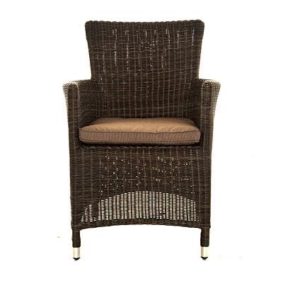 Havana All Weather Wicker Dining Chair