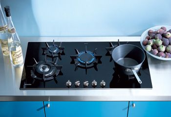 Cooktop (KM) product page