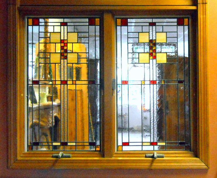 17 best images about craftsman windows on pinterest for Andersen windows art glass