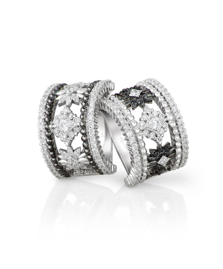 Jenna Clifford Designs | Renaissance › Rings
