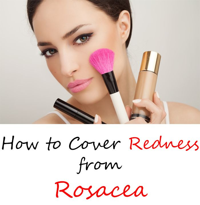how to cover redness from rosacea phyrra cruelty free. Black Bedroom Furniture Sets. Home Design Ideas