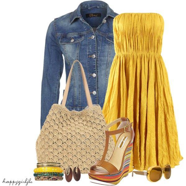 dress outfits | Cute Outfits | Pleated Dress | Fashionista Trends http://fashionistatrends.com/cute-outfits-pleated-dress/