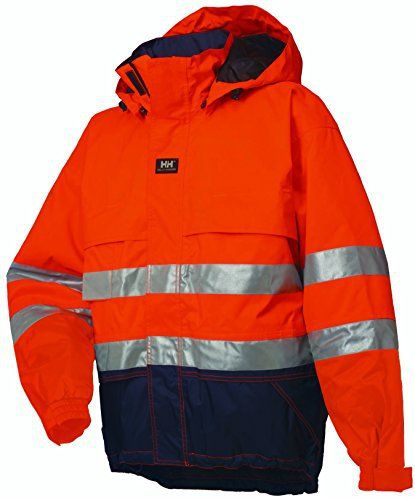 Helly Hansen LUDVIKA JACKET 71376 HellyTech veste professionnelle de signalisation imperméable, 34-071376-265-3XL: Cet article Helly Hansen…