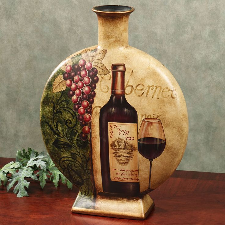 Wine Themed Home Decor: 157 Best Tuscan And Old World Images On Pinterest