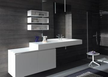 Mobili colavene ~ Best mobili per il bagno images bathroom