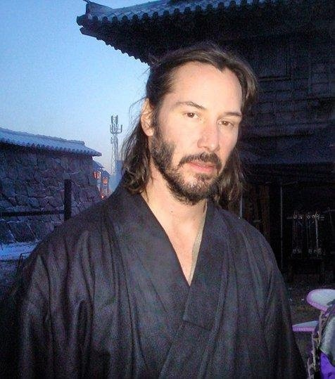 """""""...no matter how hard the world pushes against me, within me, there's something stronger--something better, pushing right back."""" Albert Camus (chicfoo) keanu"""