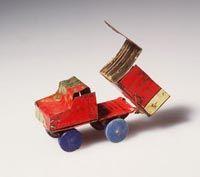 Afrikaans speelgoed