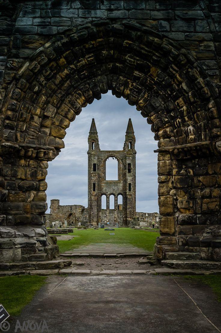 Magical Scotland by ANOVA  on 500px