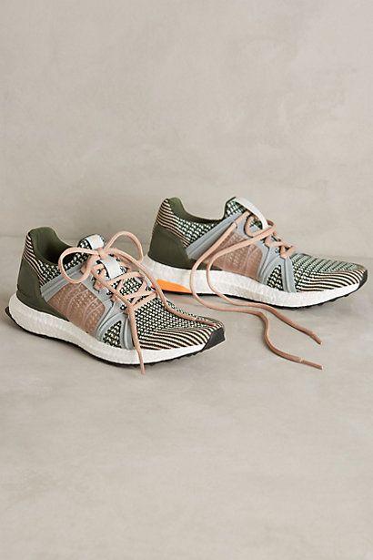 Adidas by Stella McCartney Via Sneakers #anthropologie