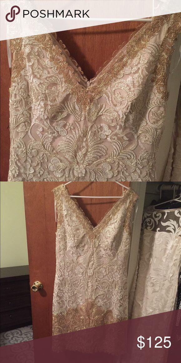 Tadashi shoji Dress Tadashi Shoji Dresses
