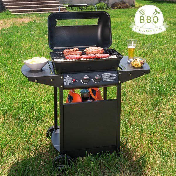 BBQ Classics 1834VA Gas Barbecue with Grill – 1Deebrand  #fashion #beauty #decor #decoration #homedecor #1deebrand