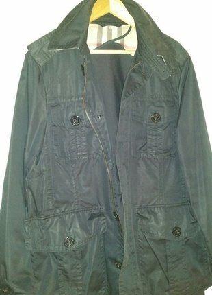 À vendre sur #vintedfrance ! http://www.vinted.fr/mode-hommes/trenchs-et-impermeables/25909692-veste-parka-burberry-homme