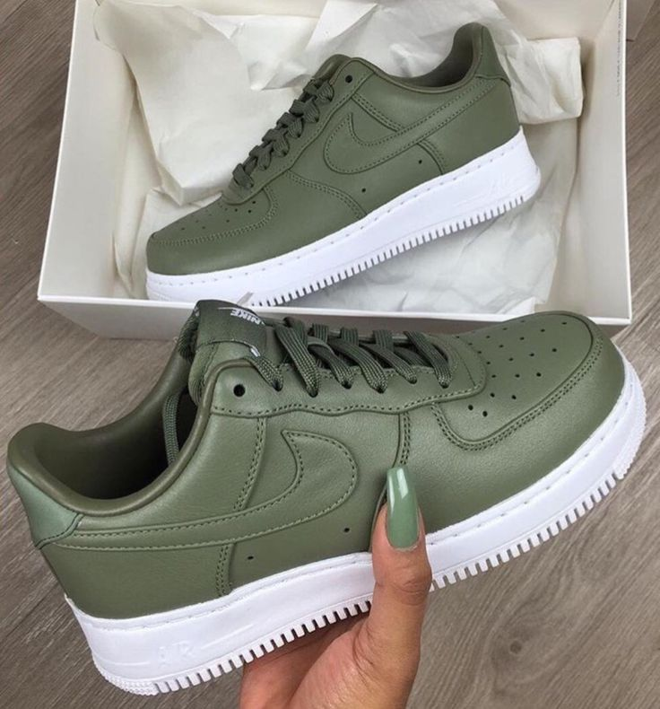 Army Green Tint Only 2 left Nike Shoes
