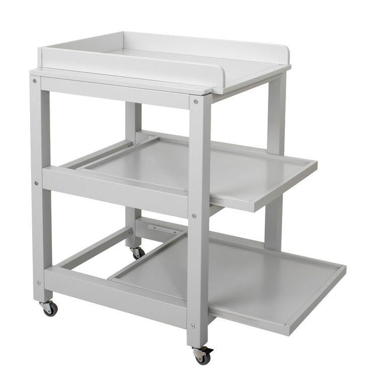 Table à langer Comfort Cubo