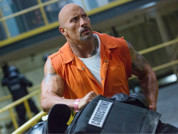 """UniversalWWE heavyweight turned highest-paid actor in the world Dwayne """"The Rock"""" Johnson seems to get bigger and bigger with every movie. His body hardly even looks real, and he works hard to maintain it. He's striving for greatness, and a great phy http://aspost.com/post/Heres-The-Rocks-insane-workout-and-diet-he-uses-to-get-ripped-for-Fast-and-Furious/19659 #life #lifestyle http://aspost.com/post/Heres-The-Rocks-insane-workout-and-diet-he-uses-to-get-ripped-for-Fast-and-Furious/19659"""