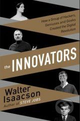 The Innovators (Walter Isaacson) Get inspired how people think, plan and work to success. I am very interested after reading the Isaacson's amazing biography of Steve Jobs.