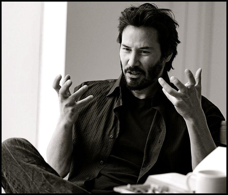 Keanu Reeves ~ John Wick