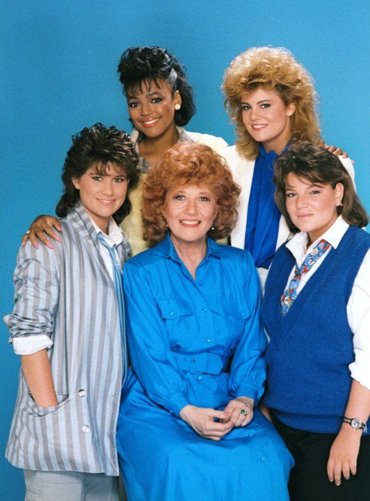lisa whelchel the facts of life | ... Cohn, Charlotte Rae and Lisa Whelchel in…