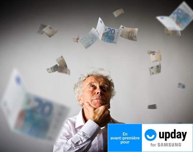 Epingle Sur Finances