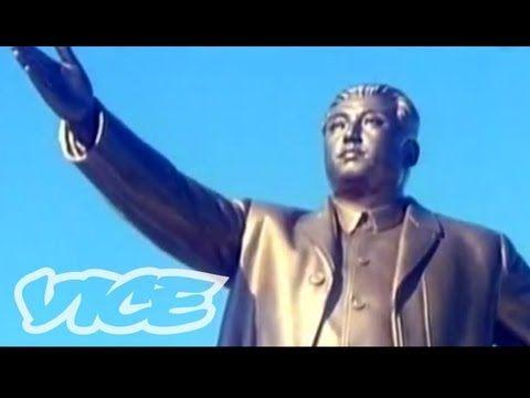 ▶ Inside North Korea (Part 2/3) - YouTube