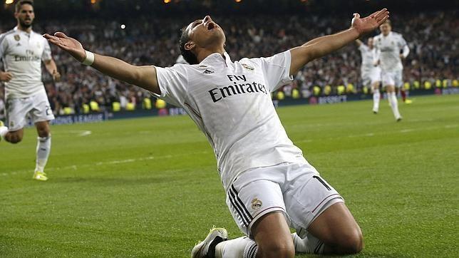 Champions League: Real Madrid-Juventus, partido de ida de las semifinales
