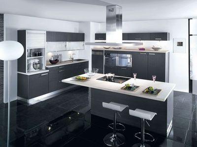 Les 25 meilleures id es de la cat gorie lots de cuisine - Hotte cuisine design pas cher ...
