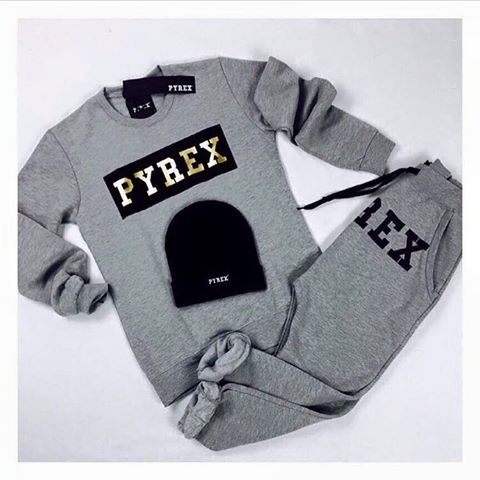 GREY ATTITUDE #new #collection #pyrex #pyrexoriginal #fallwinter16 #forhim #forher #nothingbetter #streetstyle #godsavethestreet #winterstyle #cap #pants #sweatshirt