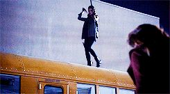 Allison Argent - Teen Wolf